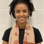 RAHEL MEHRETEAB <b>PROGRAM COORDINATOR AT BETHESDA-CHEVY CHASE HS</b>