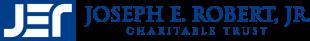 Joseph E Robert Jr Charitable Trust Logo