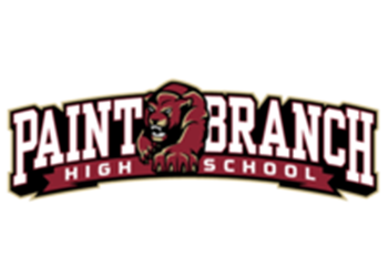PAINT BRANCH<br> High School<br>paintbranch@collegetracksusa.org</b>