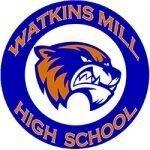 WATKINS MILL<br> High School<b> Since 2016</b>