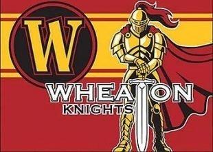 WHEATON <br>High School<b>Since 2006</b>